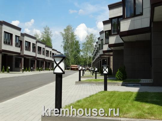 Двухуровневые квартиры Москва новостройки