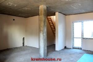 готовый посёлок в Подмосковье