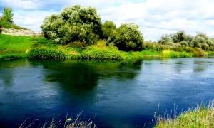 река Протва