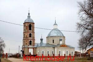 храм Кременки