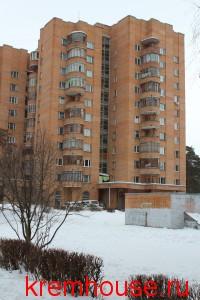покупка квартиры в городе Протвино