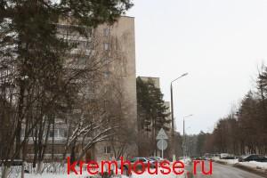 квартиры в Протвино ленина
