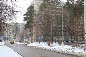 квартиры в Протвино купить ленина 18