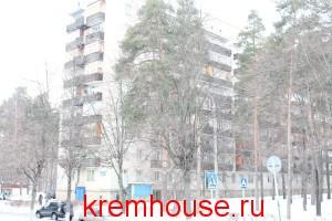 купить квартиру в Протвино на ленина 25