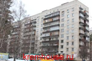 Протвино московская область квартиры