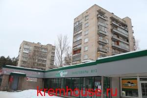 стоимость квартиры Протвино