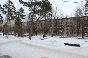 строительство квартиры на южной Протвино