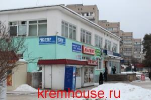 новостройки в г Протвино