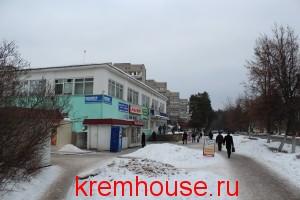 новостройки в Протвино от застройщика