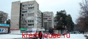 квартиры в Протвино купить адрес