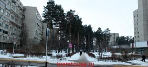 квартиры в Протвино адрес